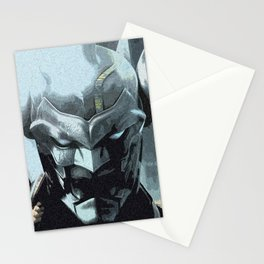 Dark Ordeals Stationery Cards