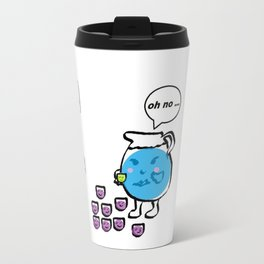 Oh F! Travel Mug