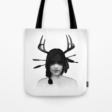 The Völva Tote Bag