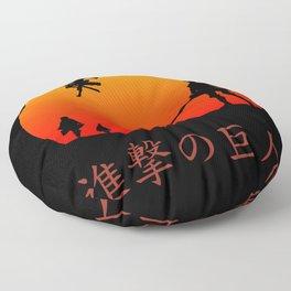 Scout Regiment Floor Pillow