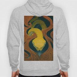 Serpent Hoody