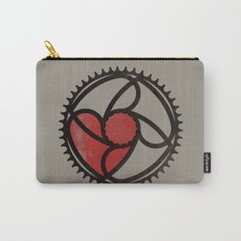 Got Love for Bikes  Carry-All Pouch