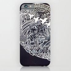 Ancient figures Slim Case iPhone 6s
