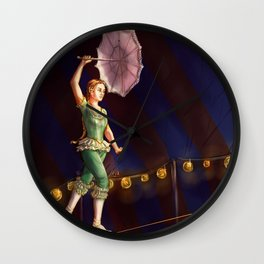 Aenea Wall Clock
