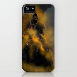 Engi iPhone Case