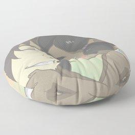 Avatar Succession Floor Pillow