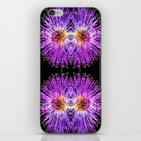 transparent iPhone & iPod Skins featuring Transparent Dreams  by Louisa Catharine Photography And Art