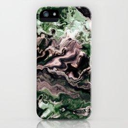 Insomnium iPhone Case