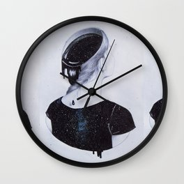 Arabella Wall Clock
