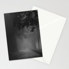 Path (Fall) Stationery Cards