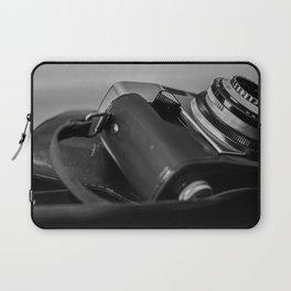 vintage camera culture_1 Laptop Sleeve