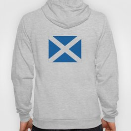 flag of scotland – scotland,scot,scottish,Glasgow,Edinburgh,Aberdeen,dundee,uk,cletic,celts,Gaelic Hoody