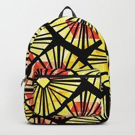 Geo Garden Backpack