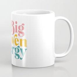 Big Coven Energy Coffee Mug