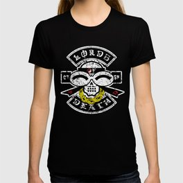 .: Lords Of Death :. T-shirt