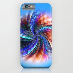 Cobalt Star Slim Case iPhone 6s