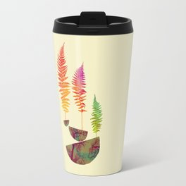 arboles locos Travel Mug