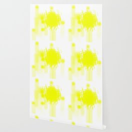 I feel yellow Wallpaper