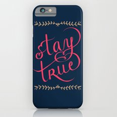 Stay True Slim Case iPhone 6s