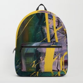 Untitled by T'Mculus' Soul Backpack