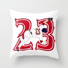 Chavis Catch Throw Pillow