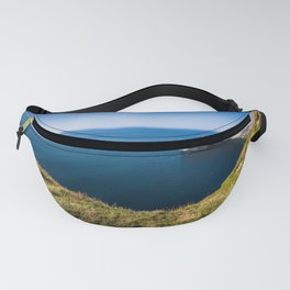 Cliffs of Moher, Ireland Fanny Pack
