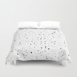 Speckled Duvet Cover