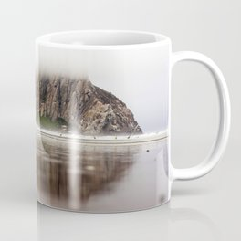 Morro Bay, California Coffee Mug
