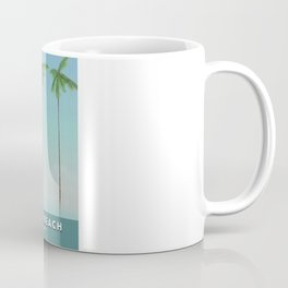 Vero Beach Floria usa Coffee Mug