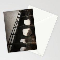 One last kiss Stationery Cards