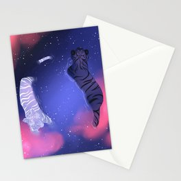 YOUNG GODS. Stationery Cards