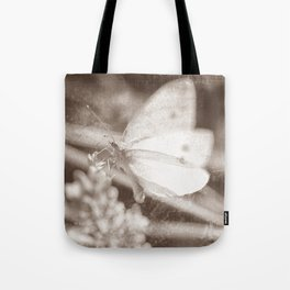 Butter Soft Tote Bag