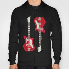 Airline Guitar Hoody