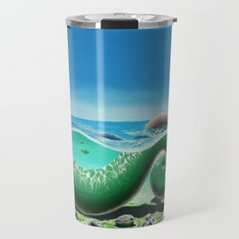 ANNACONDA Travel Mug