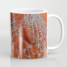 Broken Mirror Coffee Mug