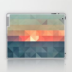 dywnyng ynww Laptop & iPad Skin