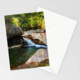 The Basin Stationery Cards