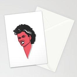 I Loathe Luci Stationery Cards