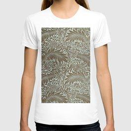 """William Morris """"Larkspur"""" 4. T-shirt"""