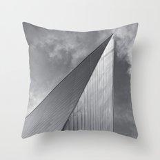 Prow Throw Pillow