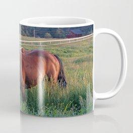 An Evening Chance Coffee Mug