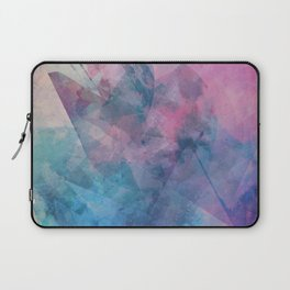 Stitched & Shattered Laptop Sleeve