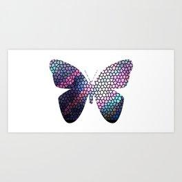 Butterlfy Art Print