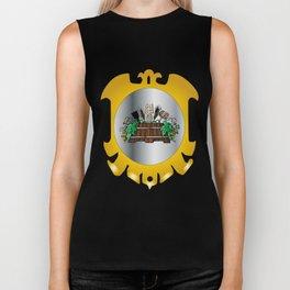 Guild of Brewers Biker Tank
