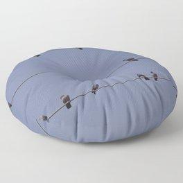 Different Floor Pillow