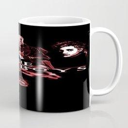 My Lost Vampires Coffee Mug