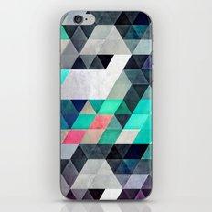 flyx iPhone & iPod Skin