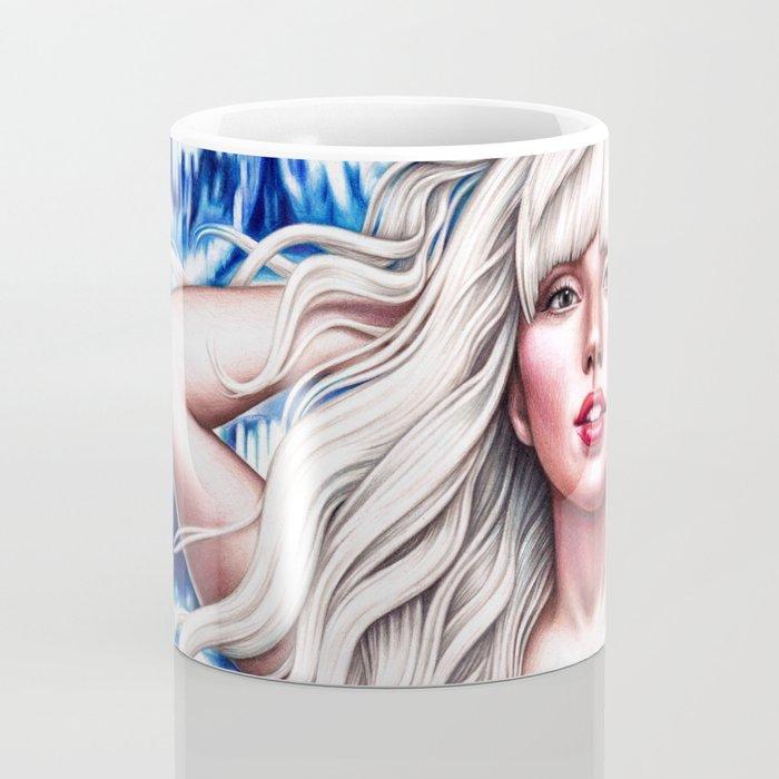 Mother Monster O2 Coffee Mug
