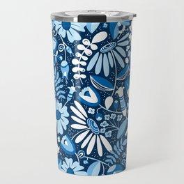 Annabelle - Blues Travel Mug