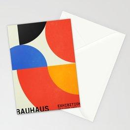 Bauhaus Exhibition 1923 II: Mid-Century Series Stationery Cards